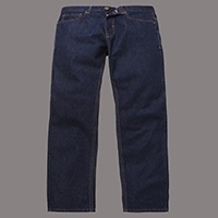 Basic Work Denim Pants