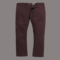 Men's Chino Trouser Pants