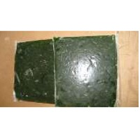 Spinach Minced