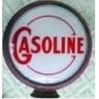 Gasoline 93 Octane