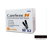 CareSens N - 100 Test Strips