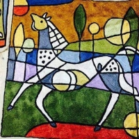 Picasso Art Cushion Covers