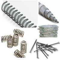 Steel Wire Products