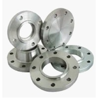 Pipe Flanges And Fittings