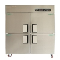 Korean Ripened Refrigerator (MA888-SCR)