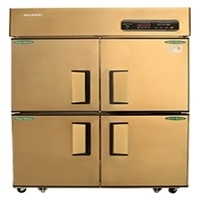 Raw Meat Ripened Refrigerator