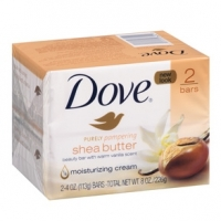 Dove Bar Shea Butter