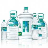 Packaged Drinking Mineral Spring & Natural Water