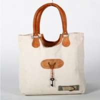 Indian Vingate Canvas Bag