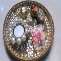 Rakhis And Platters