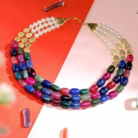 Handmade Designer Beaded Jewellery