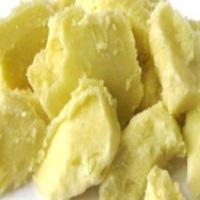 Shea Butter, Shea Stearin, Stearic Acid