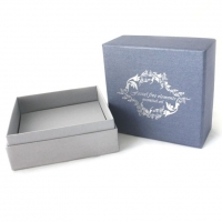 Lid Rigid Box (2 Pieces)