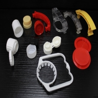 Injection Moulding Spare Parts For Bottles