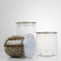 Blow Moulding Jar For Food