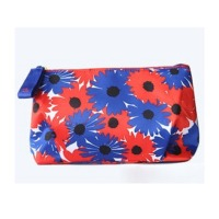 Velvet Travel Toiletry Bag
