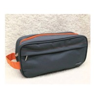 Polyester Promotional Toiletry Bag