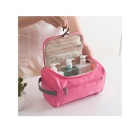 Polyester Travel Toiletry Bag