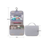 Colorful Travel Toiletry Bag