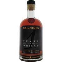Balcones 1 Texas Whisky