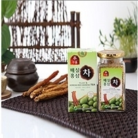 Plum Korean Red Ginseng Tea