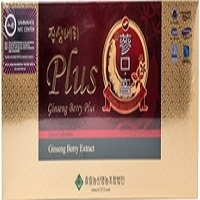 Korean Red Ginseng Berry Plus