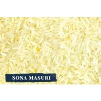 Sona Masuri (Parboiled) Rice