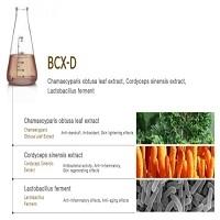 BCX - D Anti - Dandruff Material