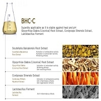 BHC - C Free Additive For Edible Cosmetics