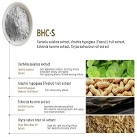 BHC - S UV Filter Of Antioxidative Flavonoid