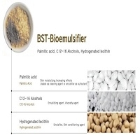 BST - Bioemulsifier Surfactant