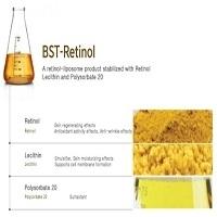 BST - Retinol