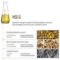 MSE - G Preservative All Types Of Cosmetics