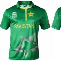 Cricket Uniforms or Jerseys