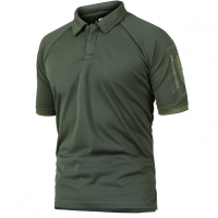 Men Tactical Polo Shirts
