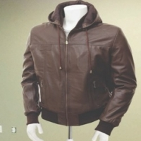 title='Leather Jacket'
