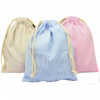 Drawstring Bags Set