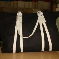 Cotton Ladies Handbag