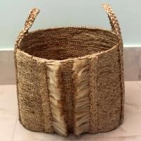 Jute Basket
