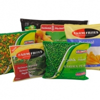 Films For Frozen Fruits and Vegetables