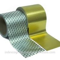 Bouillon Wrap