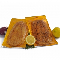 Vacuum Pouches For Fish And Seafood