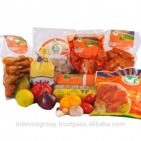 Vacuum Pouches For Poultry