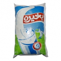 Pouch Packaging for Liquid Milk