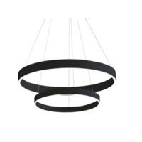 Round Circle Lamp