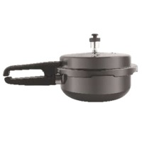Hard Anodized Pressure Cookers