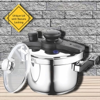 Smart Clip On Pressure Cooker