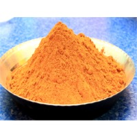 Gold Pure Organic Turmeric Grade 1 Powder