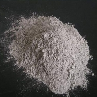 GGBFS (Ground Granulated Blast Furnace Slag)