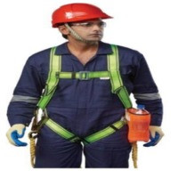 Industrial Safety Clothing